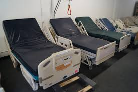 Hill Rom Hospital Beds Used Hospital Beds For Sale Used Hospital Beds And For Sale