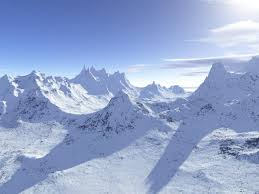 winter nature wallpapers mountain landscape winter nature wallpaper mountains free download