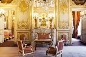 Five Quintessential French Styles - Baroque interior design style