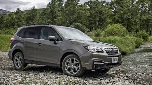 subaru forester xt off road review 2017 subaru forester is sensible but likes to play in the