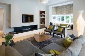 The Main Differences Between A Living Room And A Family Room - Family living rooms
