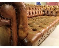 canapé chesterfield ancien chesterfield ancien lyon assises lyon mobilier industriel lyon