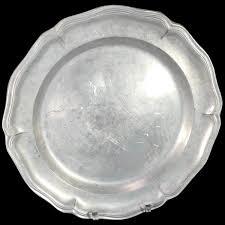pewter platter royal wilton pewter large pewter tray rwp pewter platter