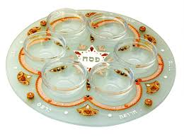 pesach seder plate passover seder plate