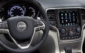 2014 jeep wrangler uconnect uconnect system information for jeep vehicles