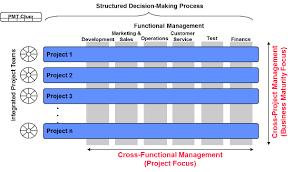 functional managers the secret to matrix organization success u2014 the strategic agility