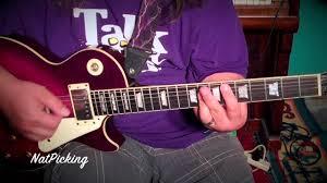 j boog lets do it again guitar tutorial youtube