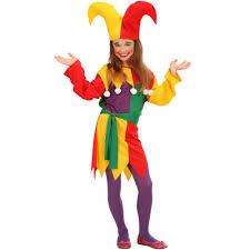 jester costume spirit halloween jester costume costumes fc