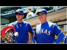 Jeff Banister Texas Rangers Pick Up Jeff Banister Option Fire Bullpen Coach