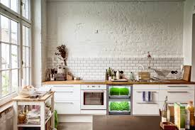 Kitchen Of The Future by Urban Cultivator A Fully Automated Kitchen Garden