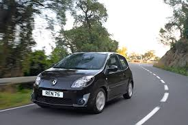 renault twingo hatchback review 2007 2014 parkers