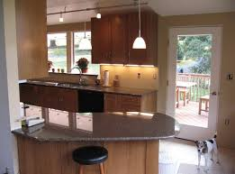 Kitchens With Track Lighting by Kitchen Inspiring Kitchen Track Lighting Design For Small Kitchen