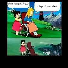 Creepypasta Memes - image result for creepypasta memes creepy pasta pinterest