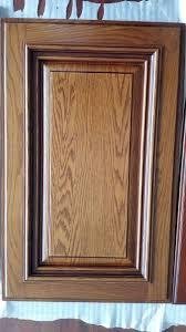 Kitchen Cabinet Door Panels by Oak Raised Kitchen Cabinet Door Solid Wood Kitchen Cabinet Door