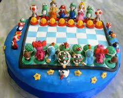 mario cakes gamer cakes mario bros cake