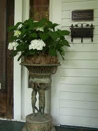 Walled Garden Centurylink by Tara Dillard Front Porch Plants
