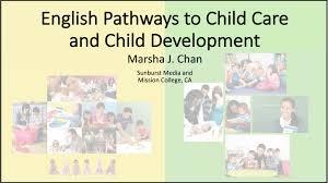 marsha chan u0027s presentations and workshops
