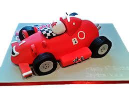 melodie moo u0027s cakery car cakes roary racing car