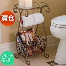 table paper holder special toilet paper holder toilet roll holder wei shelving racks