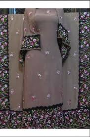New Hand Made Embroidery Pakistani Dresses 2014 Hotblended
