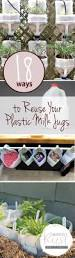 Milk Jug Crafts Halloween by 18 Ways To Reuse Your Plastic Milk Jugs