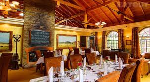 Fairview Dining Room by Pango Brasserie At Fairview Hotel Upperhill Nairobi Restaurant