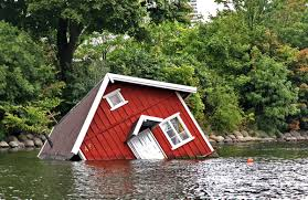 the 4 most commonly asked questions about flood insurance