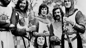the monty python crew still waiting on animated projects den of geek