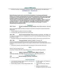 Elegant Resume Examples by Resume Examples Free Berathen Com