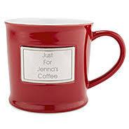 Tea And Coffee Mugs Personalized Coffee Mugs U0026 Tea Cups At Things Remembered