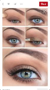 136 best make up images on pinterest makeup hairstyles and make up