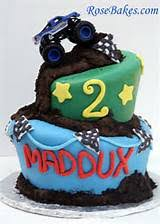 homemade monster truck cake ideas 54411 monster truck birt