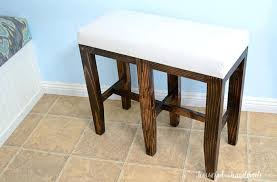 home interiors usa catalog bar stool bench add seating to your kitchen with