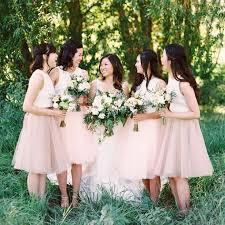 tulle skirt bridesmaid must tulle bridesmaid skirt styling weddceremony