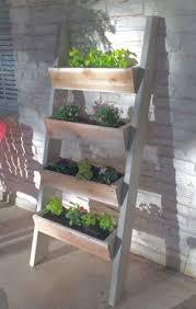 ana white build a 10 cedar tiered flower planter or herb garden