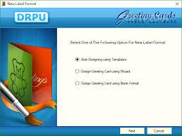 greeting card software drpu greeting card maker software