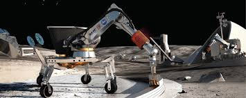 Build Your House Robots Will Build Your House On The Moon U2013 How We Get To Next
