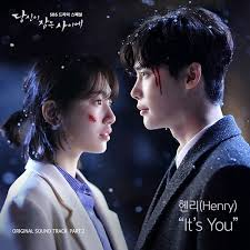 While You Were Sleeping Henry It S You Lyrics While You Were Sleeping Ost Ilyrics Buzz