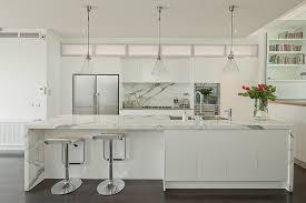 middle park modern kitchen melbourne by the kitchen designer