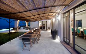 patio cover ceiling ideas lader blog