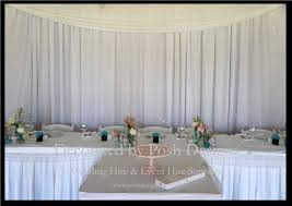 wedding backdrop hire products