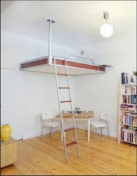 Bedroom Loft Design Plans Hanging Loft Bed Floating Hammock Designs Liked Outdoor Swing