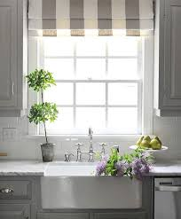 kitchen sink window ideas attractive blinds for kitchen window sink best 25 kitchen
