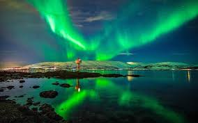 best time of year for northern lights in iceland northern lights in norway the best time to visit