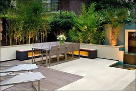 confortable patio pictures and garden design ideas with home