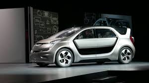 chrysler car white chrysler portal the concept car for millennials science focus