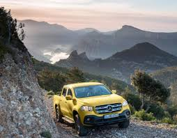 2018 mercedes benz x class coming to south africa dignited
