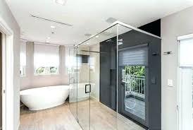 Modern Bathroom Windows Bathroom Window Treatment Ideas For Bathrooms With Windows In The