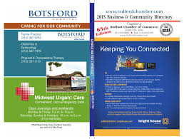home depot r9214 black friday redford business u0026 community directory 2015 by redford chamber of