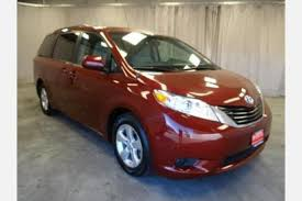 are toyota siennas reliable used 2014 toyota for sale pricing features edmunds